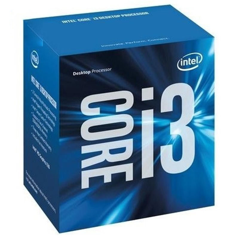 CPU Core I3-7300 (4.0GHz)