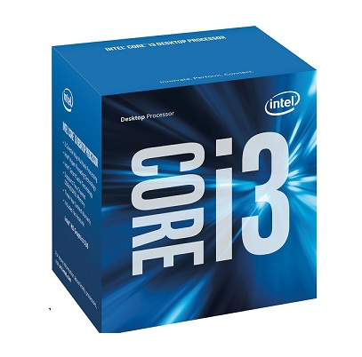 CPU Core I3-6098P (3.6GHz)